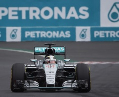 Hamilton confident with race set-up