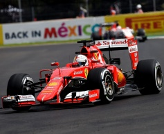 Vettel sure of stronger race pace