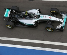Rosberg aiming for wins to end season