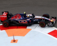 Sainz rues brake failure after strong recovery