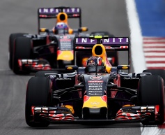 Kvyat happy after 'squeezing' Red Bull potential