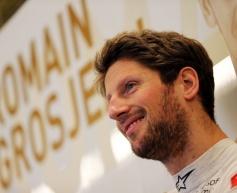 Grosjean says Haas move a 'calculated risk'