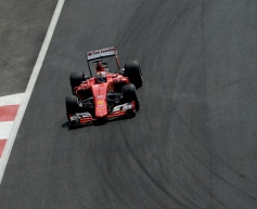 Arrivabene: Ferrari 'reached the bottom' of potential