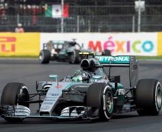 Wolff explains Mercedes strategy decision