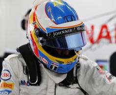Dennis praises Alonso's maturity in 2015