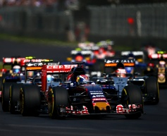 Verstappen pleased to close in on Lotus