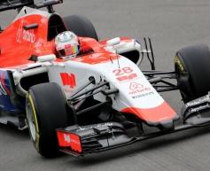 Manor appoints ex-Ferrari designer Tombazis