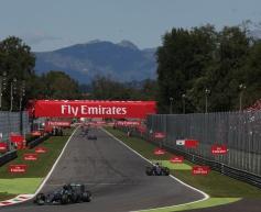 Italian GP future still uncertain - Ecclestone