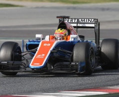 Haryanto accepts blame for testing spin