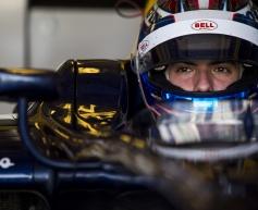 Latifi joins Renault as test driver