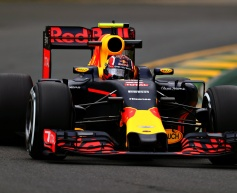 Kvyat: Initial Red Bull pace promising