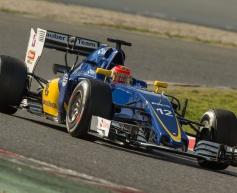 Smith departs as Sauber Technical Director