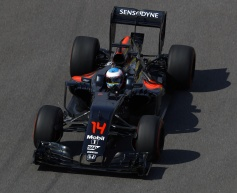 Q3 possible for McLaren - Alonso