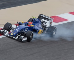 Nasr hopes Sauber can address issues