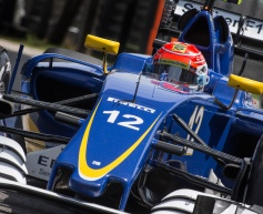 Nasr gets new chassis for Russia