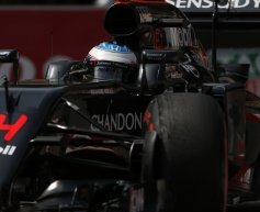 Alonso: More to come from McLaren