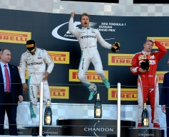 Feature: Rosberg's Russian redemption