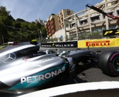 Rosberg explains 'massively disappointing' race