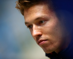 Marko: Red Bull trying to help Kvyat