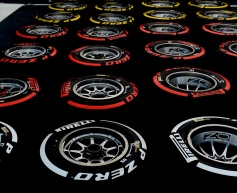Pirelli formally agrees new F1 deal
