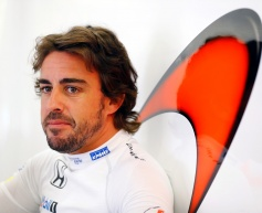 Alonso: Drivers can't afford Austria mistakes
