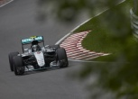 Rosberg wary of Williams challenge