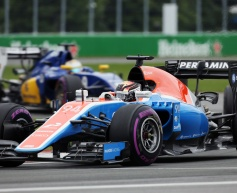Wehrlein rues floor damage, tyre wear