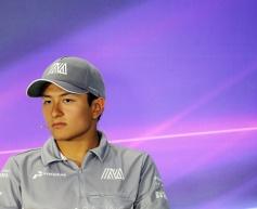 Haryanto still unclear over F1 future