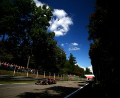 Monza 'very close' to new F1 deal