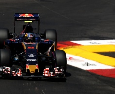 Key: Toro Rosso missed podium chance