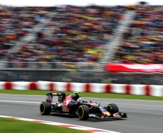 Sainz: Result reflects Toro Rosso progress