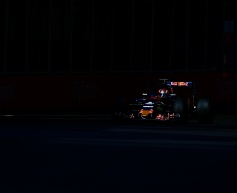 Toro Rosso investigating suspension issue