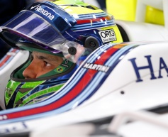Massa explains DRS-related practice crash