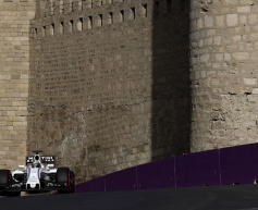 Massa rues 'terrible race' after tyre struggles