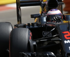 McLaren shouldn't fear Canada layout - Button