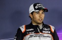 Perez flattered by Ferrari speculation