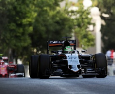 Hulkenberg rues 'tough race' after Q2 error