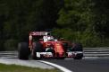 Vettel sure Ferrari can fight for podium