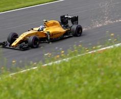 Palmer, Haryanto, Nasr penalised; Hulkenberg cleared