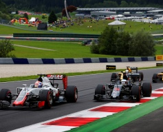 Grosjean encouraged by return to points