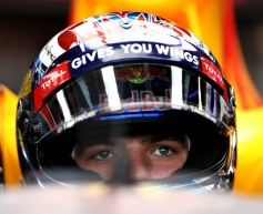 Verstappen eager for 'go kart' Hungaroring