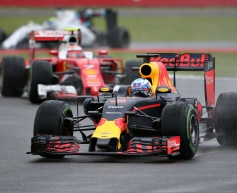 Ricciardo rues 'lonely, boring' race to fourth