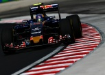 Sainz Jr. pleased with Toro Rosso recovery