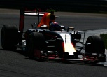 Verstappen: Top three was there for the taking