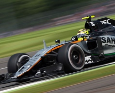 Perez eyes change of fortune in Hungary