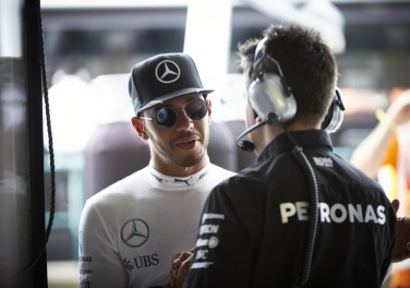 Hamilton set for grid penalty