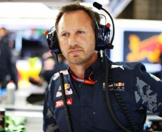 Horner: Verstappen was 'on the edge'