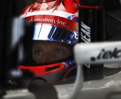 Grosjean enjoys Spa's challenges