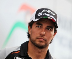 Perez motivated by Force India's form