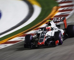 Grosjean disappointed by 'worst Friday'